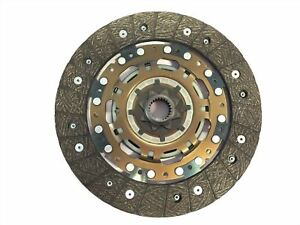 NATIONWIDE CLUTCH DISC DRIVEN PLATE FOR JAGUAR X-TYPE ESTATE 2.0 D