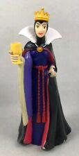 Evil Queen Goblet Stepmother Figure Snow White Seven Dwarfs Disney Princess Toy