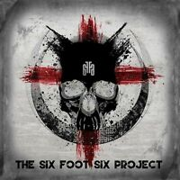 Six Foot Six - The Six Foot Six Project (CD)
