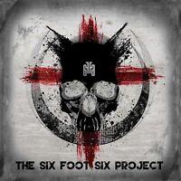 Six Foot Six - The Six Foot Six Project (CD)