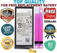 Brand New Battery FB55 For XT1585 Droid Turbo 2 XT1581 SNN5958A oem X Force