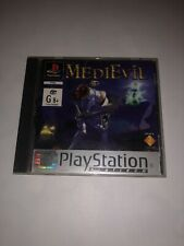 MediEvil 2 | PlayStation | PS1 | PAL | Complete