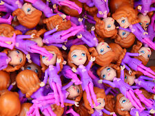 "50 x Disney Princess 3"" dolls Sofia the First Job lot! Party bags! Fund Raising!"