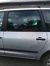 3453 Tür links hinten FORD Galaxy (WGR) 1.9 TDI  85 kW  116 PS (04.2000-05.2006)
