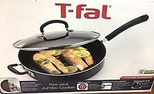 T-FAL 5.5-Quart Jumbo Cooker NO Lid, Nonstick - 9G_69a