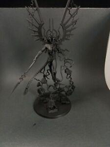 Warhammer 40k Necron C'tan Shard Of The Void Dragon