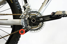 ACOR CHAIN GUIDE TENSIONER DEVICE MTB BIKE DOWNHILL DOUBLE CHAINRING 22/32T ISCG