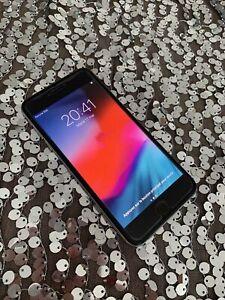 iPhone 6 Plus 64 GO noir débloqué bon état [354379060315983]