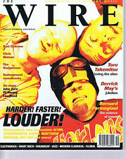 October The Wire Monthly Music, Dance & Theatre Magazines