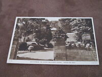 R Tuck - North Welsh postcard- Mary Bamber convalescence home - Rhos-on-sea