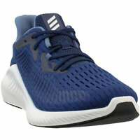 adidas Alphabounce+ U Running Shoes  Casual Running  Shoes - Blue - Womens