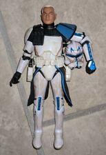"Star Wars Black Series Clone Captain Commander Rex 6"" #59"