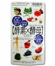 JAPAN 108 Enzyme Yeast DIET Tablet