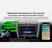 "Pumpkin 7"" HD Android 8.0 2 DIN Car Stereo Radio 8 Core RAM:4GB GPS Dab+Wifi"
