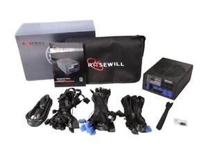 Rosewill Tokamak PSU 1500 Watts (NEW) Crypto Mining Gear Limited