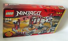 Lego® Ninjago 2520 - Battle Arena 463 Teile 7-14 Jahren Neu/New