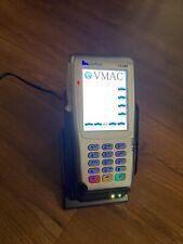 VeriFone Vx680 3G Pos W/Charging Base & VeriFone Vx-Uart & VeriFone Vx-V.34 Mint