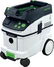 Festool Absaugmobil CLEANTEX CTM 36 E AC 584035
