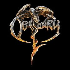Obituary (limited 1st Edition) - CD Relapse