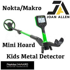 Nokta Makro Mini Hoard Metal Detector