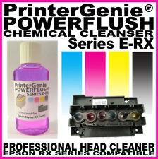 Printhead Cleaner fits: Epson Stylus Photo RX595 RX685 Nozzle Unblocker
