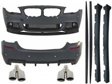 Body Kit Completo BMW Serie 5 F10 (2011-) M-prestazioni di progettazione con