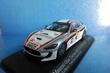 MASERATI GRAN TURISMO MC GT4 #12 TEST CAR SPERATI LA MAZZA TROFEO 2010 MINICHAMP