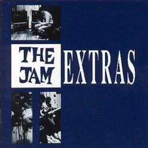 The Jam : Extras CD (1995) Value Guaranteed from eBay's biggest seller!