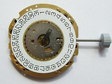 "Harley 10½""' caliber 705 date '3' N.O.S. 5 jewels watch movement"