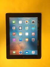 Apple iPad 2 16GB, Wi-Fi (Non CA Versions), 9.7in - Black