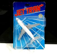 Ertl #2380 1 British Airways Boeing 737 200 scale vintage model Jet Train plane