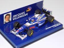 1/43 Minichamps F1 Williams Renault FW19 Rothmans 97 J.Villenuve World Champion