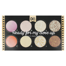 DESIGNER BRANDS READY FOR MY CLOSE UP ULTIMATE FACE PALETTE