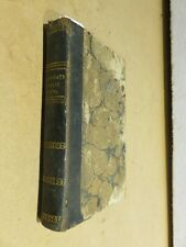 OPERA QUINTUS HORATIUS FLACCUS Quinto Orazio Flacco Parisiis Didot 1800 libro di