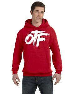 OTF Only The Family Hoodie