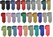Cravates, foulards et ceintures de cérémonie en satin pour homme