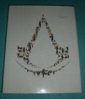Assassins Creed Enzyklopädie 2.0 - NEUWERTIG - DEUTSCH - Artbook Encyclopedia