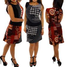 Vestiti da donna multicolore senza maniche taglia XL