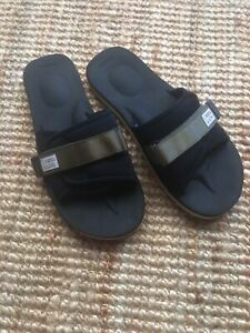 Suicoke Slides Sandals US 9