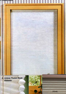 Cell Honeycomb Shade