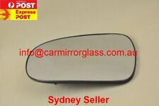 Right side mirror glass to suit LEXUS RX300 RX330 RX350 RX400 04//03-11//08 base