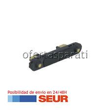 Conector carga Magnetico para Sony Xperia Z3 Compact Mini D5803 D5833 Negro