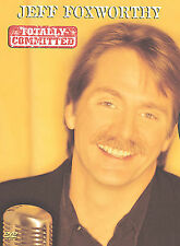 NEW AND FACTORY SEALED Jeff Foxworthy - Totally Committed (DVD, 2002)