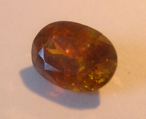 +++ Spanien +++ Mega Rar +++ Sphalerit +++ 3.42 ct +++