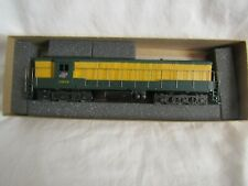 Athearn HO Scale Train C&NW Trainmaster Diesel Locomotive Powered 4303