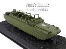 GMC DUKW (Duck) Amphibious Truck 1/72 Scale Diecast Model by Amercom