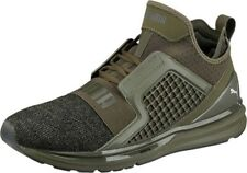 Nuevo Zapatos PUMA IGNITE LIMITLESS KNIT Zapatillas Deportivas Hombre de Deporte