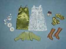 """original genuine Takara Neo Blythe Outfit Kleidung """"Tea for Two"""" neuwertig"""