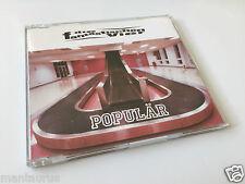 Die Fantastischen Vier: Populär Maxi CD Single