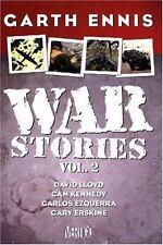 War Stories: War Stories Vol. 2 by Garth Ennis (2006, Paperback, Revised)